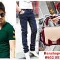 Kenshop bán buôn bán lẻ các loại giày kiểu mẫu Hàn Quốc