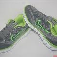 Giày nam thể thao nike chất liệu được chọn lọc đem đến cho người dùng cảm giác thoải mái