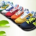 Bán giày thể thao giầy vải thời trang nam nữ Converse, Vans, Nike, New Balance, Monkey. Miễn phí vận chuyển HN.
