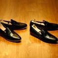 T1 : Giầy lười, giầy mọi da thật, la lộn...rất nhiều mẫu giầy Hàn cho anh em lựa chọn