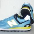 Giày nữ Newbalance 574, Asics Gel, Everlast... nhiều mẫu mã hợp thời trang