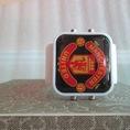 Đồng hồ led logo đội bóng