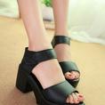 Giầy sandals đính đá,giầy thể thao bupbe,giầy tăng chiều cao nữ.0rder 10 9,20 9có hàng nha