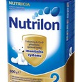 Sữa Nutrilon nhập khẩu