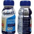Cần bán Sữa ensure nước nhập khẩu trực tiếp từ Mỹ