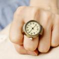 Nhẫn đồng hồ