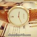 Đồng hồ đeo tay nữ thời trang giá rẻ cho các girl
