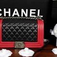 Tổng hợp Túi Xách Chanel Boy Super Đủ Màu. Sale Giá Tốt Nhất, Cam Kết Rẻ Nhất.