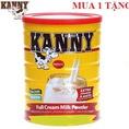 MUA 1 sữa Kanny tặng ngay 1 Kanny 1 ngày duy nhất 27/7/2014