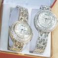 Đồng hồ nữ đính hạt nhiều mẩu mã cực sành điệu tạo nên phong cách riêng biệt cho bạn