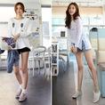 KnQ Giày thể thao các loại dành cho các bạn nữ năng động