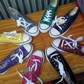 Giày CONVERSE, VANS, NIKE, NewBlan, hàng Việt Nam full box, ship hàng toàn quốc