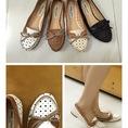 Trang 2: SỈ LẺ Giày nữ xuất khẩu Zara, Vagabond, Clark, Tommy Hilfiger, Bata, freeship, mẫu mới up