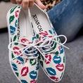 Giày đẹp chân xinh