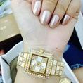 Đồng hồ thời trang về ngày 16/8/2014