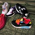 Giày Nike Thời Trang Nữ Hàng Mới Tháng 8/2014