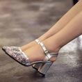 Giày cao cấp giá rẻ phom đẹp tôn dáng, đi êm chân
