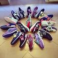 Giày Thể Thao Nike air max 90, lunar, new balance 574 580 998 999 , vans... giày tây, giày vải....
