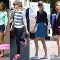 Giày Keds Taylor Swift