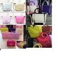 Tổng hợp túi xách VNXK giá cực rẻ 125k