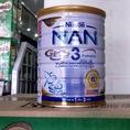 Nestle Nan Pro 3 900gr, SĐN Goldsoy giá SỐC
