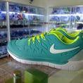 Giày Nike Free Run Beauty Nữ NFB011 HOT 2014