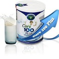 Sữa CARE 100 PLUS dành cho trẻ suy dinh dưỡng,biếng ăn chậm lớn