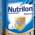 Sữa Nutrilon CH Séc 580k HCM