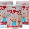 Sữa Meiji, Glico xách tay trực tiếp, sữa Morinaga đại lý phân phối của công ty. Bán lẻ với giá buôn, cam kết giá rẻ.