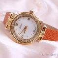 Đồng hồ nữ Julius Korea Jah 746