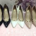 Oanh Shoes chuyên giày nữ sỉ lẻ : topic 1:giầy cao gót mới về, update liên tục mẫu mới Hot 2014, ship toàn quốc