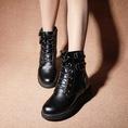 Tổng Hợp Giày Boot Nữ Đẹp, Giày Bốt Nữ, Giày Boot Nữ Giá Rẻ, Giày Đế Cao Mới Nhất Năm 2014 Giá Rẻ Nhất Thị Trường