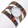 Đồng hồ nữ hiệu GENEVA, hàng mua tại Mỹ