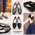 Update 12/10 Giày Xuất Khẩu Châu Âu: Vagabond, Tamaris, Pull Bear, Zara, Bata, XIT...
