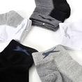 Bán buôn bán lẻ: Tất nam Slazenger Hàn Quốc 200k/10 đôi, Sịp nam xuất Nhật giá tốt