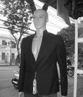 Cửa hàng 124 Hoàng Văn Thụ mới về áo vest 1 cúc rất đẹp
