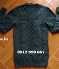 Topic 3: Thời trang nam Áo len Handmade cực đẹp cực độc. Ko đụng hàng