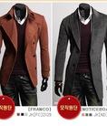 MS 15: Áo khoác và áo len nam Hàn quốc, order sỉ và lẻ quần áo thời trang từ website Hàn