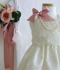 Váy dạ hội cho bé VERSION 1