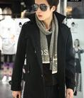 Chuyên áo măng tô nam, áo da, áo măng tô Hàn Quốc, hàng đẹp, độc, mới nhất giá hợp lý nhất thị trường.