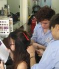 Nối tóc tại nhà giá rẻ đẹp ở Hà Nội uốn ,ép ,nhuộm chỉ với 169n cho độ dài bất kỳ