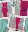 Các mẫu Jumsuit, váy, áo sành điệu hè 2013