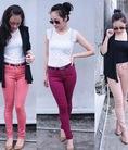 Zara cạp cao, Moussy jean các màu cạp cao 1 cúc siêu đẹp Gía HẠT DẺ các màu HOT nhất thị trường.Chuyên bán Buôn bán Lẻ