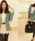 TOPIC 11: SƠMI, CHÂN VÁY, ÁO VEST : hàng thailand...hơn 50 kiểu, đa dạng đủ màu đủ size....fix 40k/ 1 áo vest