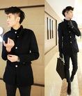Thời trang Hàn Quốc cho phái mạnh style mới nhất thu đông 2014