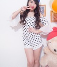 Xitin Fashion SỈ LẺ Đầm,jumpsuit cao cấp THAILAN cực xinh