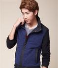 Áo khoác nam nữ Hàn Quốc, áo khoác bóng chày nam nữ giá rẻ, vải nỉ adidas cực đẹp, bền, đẹp