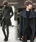 Những mẫu áo khoác hót nhất 2013 của unisexshop