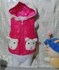 Quần áo thu đông cho bé