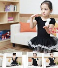 Bán Váy múa ballet, váy công chúa cho bé giao hàng miễn phí